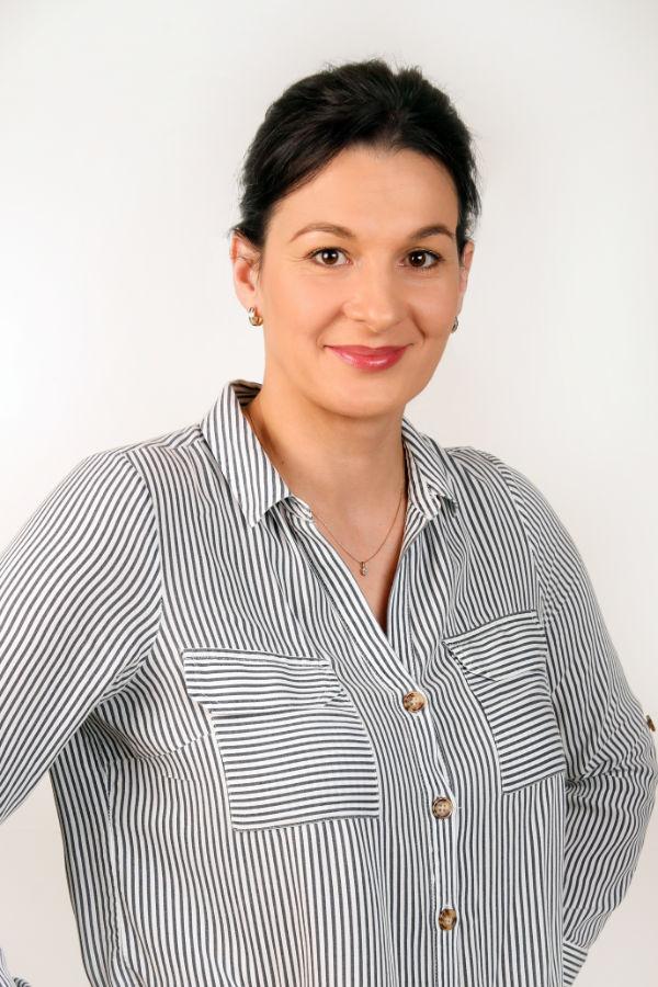Frau Jana Litvinova