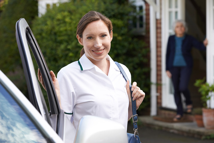 Pflegefachkraft werden bei Pflegedienst Sanus