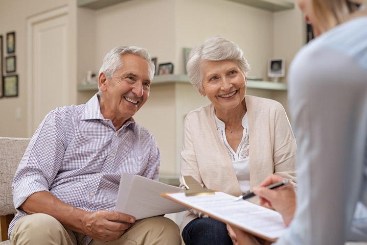 Ausführliche Pflegeberatung erhalten Sie bei Pflegedienst Sanus